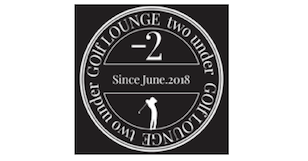 Golf LOUNGE two under
